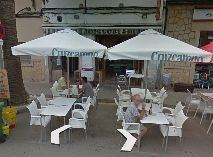 Restaurante Can Biel de Felanitx
