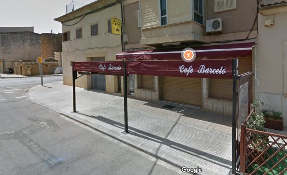 Café Barceló de Campos