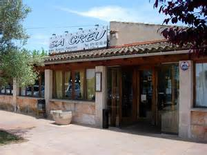 Restaurante Sa Creu de Petra