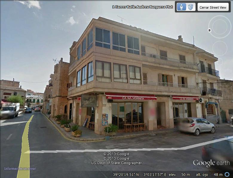 Bar Teleclub - Ca na Moreneta de Ses Salines
